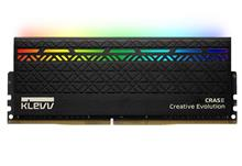 Klevv CRAS II RGB 16GB DDR4 3200MHz CL16 Dual Channel Desktop RAM